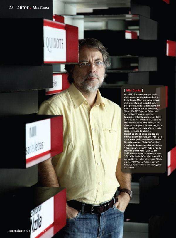 Wook.pt - Entrevista na revista