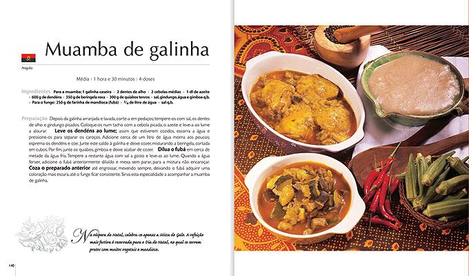 Wook.pt - Muamba de Galinha