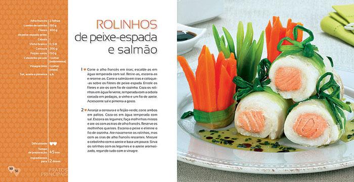 Wook.pt - Rolinhos