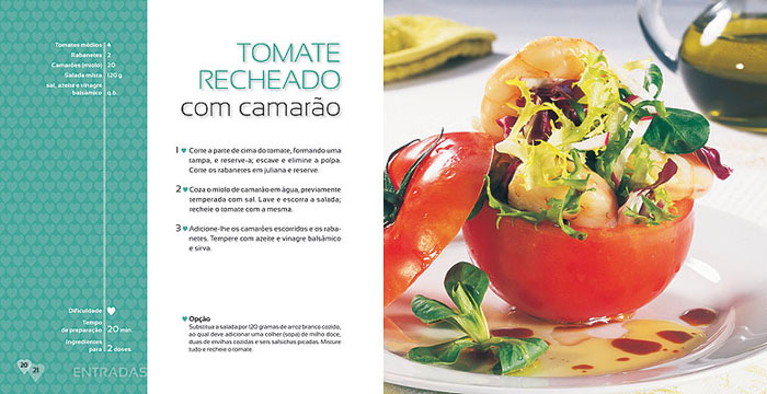 Wook.pt - Tomate Recheado