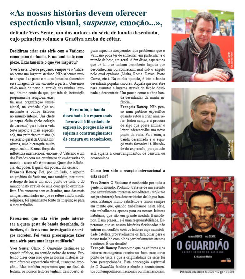 Wook.pt - Entrevista com autor e ilustrador