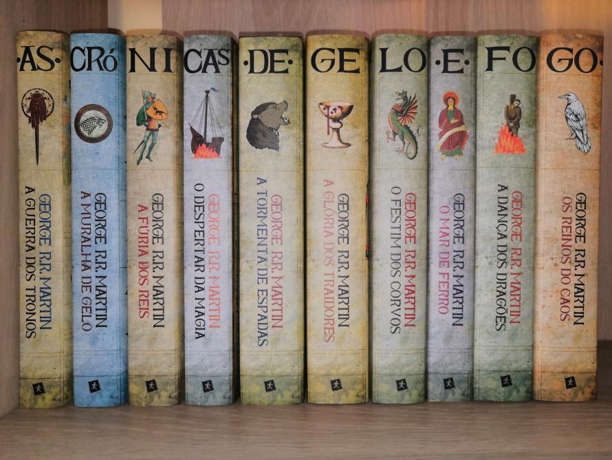 Wook.pt - Imagem Edição especial limitada - Todos os volumes