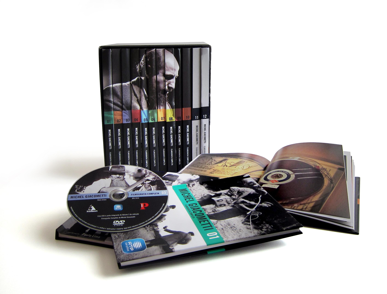 Wook.pt - 12 Livros +10 DVD's + 3 CD's