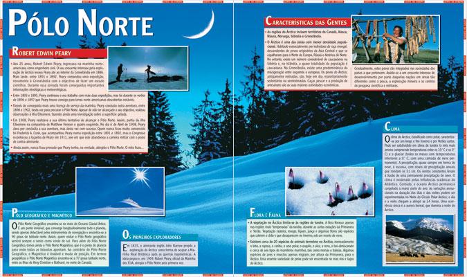Wook.pt - Pólo Norte