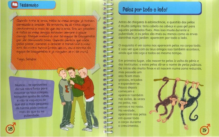 Wook.pt - Páginas